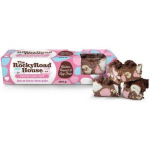 Popping Candy Drive Bulk Allergy Free Snack The Rocky Road House