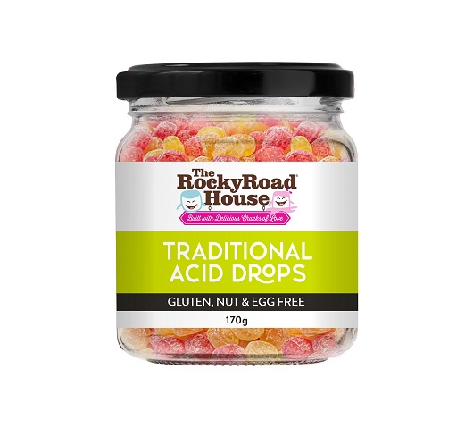 Traditional Acid Drops
